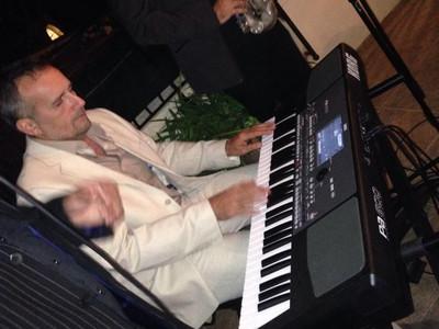 Dj Mariage piano