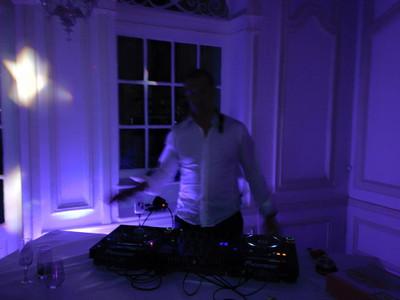 DJ  CANNES MONACO