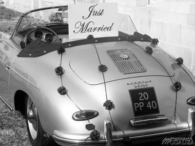 Dj Mariage voiture