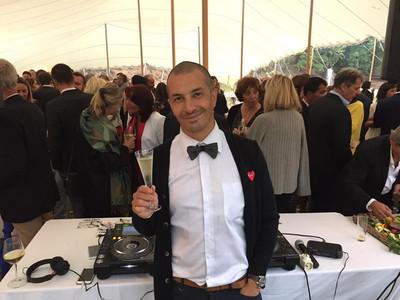 DJ SaintTropez SOIRÉE PRIVÉE var